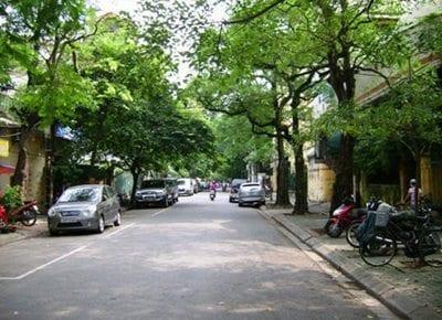Mặt phố đẹp nhất quận Ba Đình, xây khách sạn chỉ việc thu tiền, 70m2 lô góc mặt tiền 9m ảnh 0