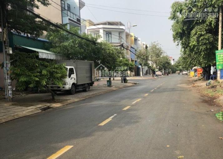 Kẹt tiền bán đất 90m2, ngang 6m, đường 12, Tam Bình, ngay cổng chung cư Sunview ảnh 0