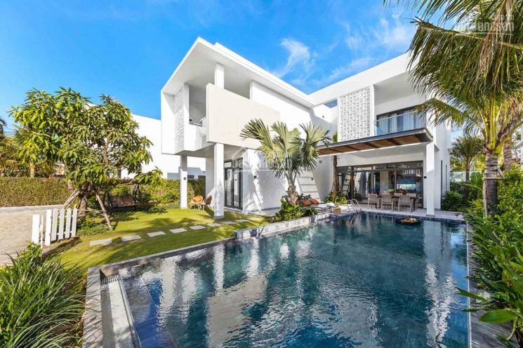 Giảm 500tr, Villa Angsana Residences Hồ Tràm - Baynan Tree quản lý 5*, tháng 06/2022 bàn giao ảnh 0