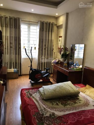 Cho thuê nhà riêng ngõ 4 Hoa Lư, nhà mới full nội thất cực đẹp, 26m2 x 6 tầng, giá 15 tr/th ảnh 0