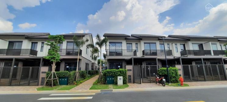 Kẹt bank + về Hà Nội sống, nên bán lại căn nhà phố Aqua B25 - 08, Waterpoint, Long An ảnh 0