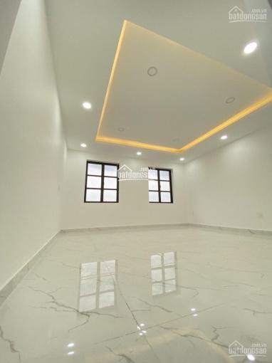 Cho thuê nhà mặt tiền 56a Cô Bắc, gần phố đi bộ Nguyễn Huệ, Quận 1 diện tích 5x20m ảnh 0