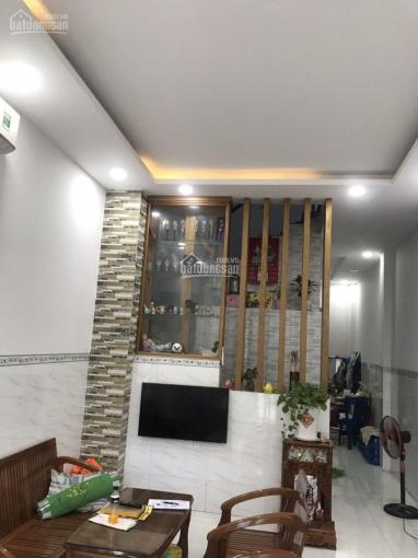 Bán nhà MTKD Trần Quang Cơ, DT: 3,9 x 14m, nở hậu, trệt, lầu nhà mới cực đẹp giá: 7,85 tỷ TL ảnh 0
