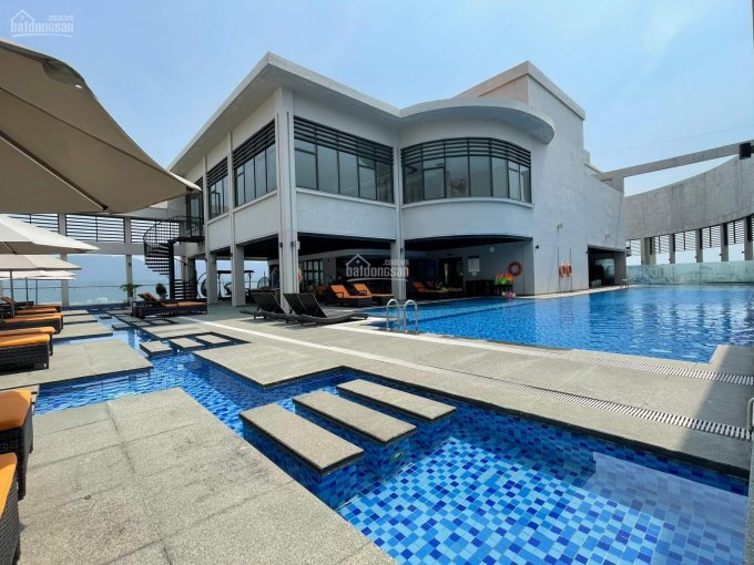 Bán căn hộ Alphanam Luxury Apartment (Four Point) - Toàn Huy Hoàng 0945227879 ảnh 0
