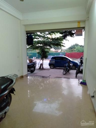 Cho thuê phòng khép kín, đầy đủ nội thất, ô tô đỗ cửa tại Nguyễn Văn Lộc Mỗ Lao ảnh 0