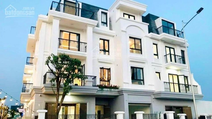 Shophouse Ecocity Premia 4.9 tỷ 120m2 (Rẻ như 1 căn chung cư ở HCM) LH 0933.69.2399 ảnh 0