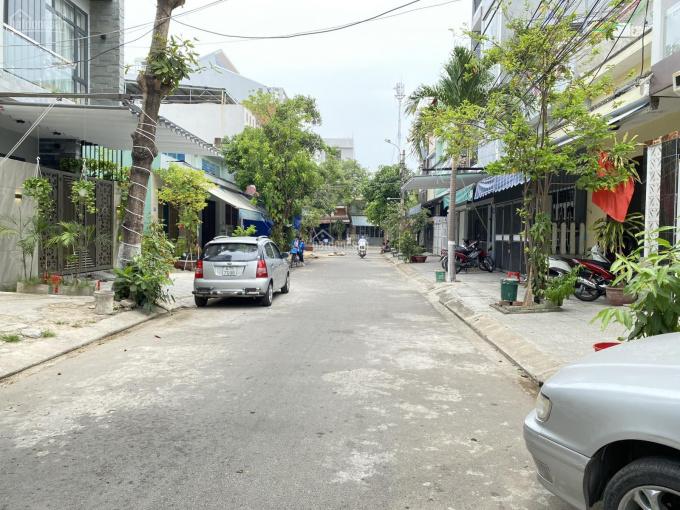 Cần bán lô Lý Tế Xuyên, gần trung tâm, dân cư đông đúc ảnh 0