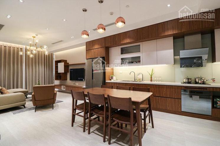 Chính chủ bán căn hộ 2 phòng ngủ, 94m2 dự án Hong Kong Tower - 243A Đê La Thành, chỉ từ 43 tr/m2 ảnh 0