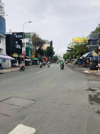 Cho thuê nhà MT đường Tân Sơn Nhì, DT 4x32m, nhà 3 lầu ảnh 0