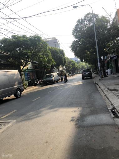 Bán nhà mặt tiền Trần Quang Cơ (4x17.5m vuông) nhà đúc 2.5 tấm, vị trí đẹp ảnh 0