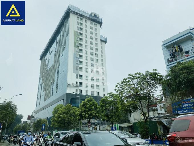 Bán căn hộ CC Discovery Central - 67 Trần Phú, Ba Đình sở hữu lâu dài giá từ 75tr/m2 LH 0942808686 ảnh 0