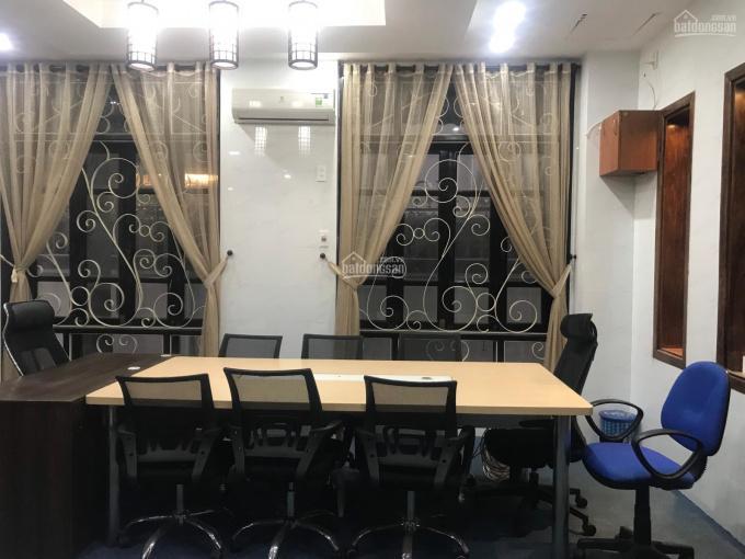 Chính chủ cho thuê biệt thự khu Trung Sơn, Him Lam 6A. DT: 12x20m, trệt, 3 lầu, sân vườn ảnh 0