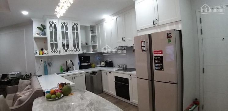 Cần cho thuê căn hộ chung cư Lucky Palace, 90m2, 3PN, giá 14 triệu/th, LH 0901716168 ảnh 0