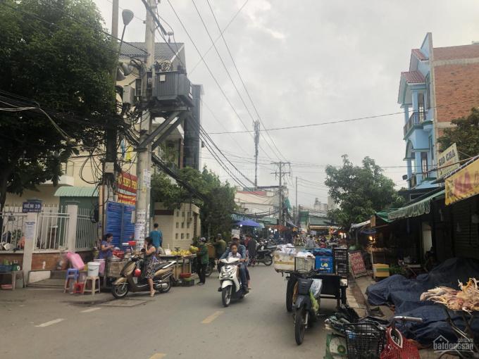 Bán nhà riêng đường 147, thông đường 61 và Tăng Nhơn Phú. 5.8x23m2, 8 tỷ nhà nở hậu ảnh 0