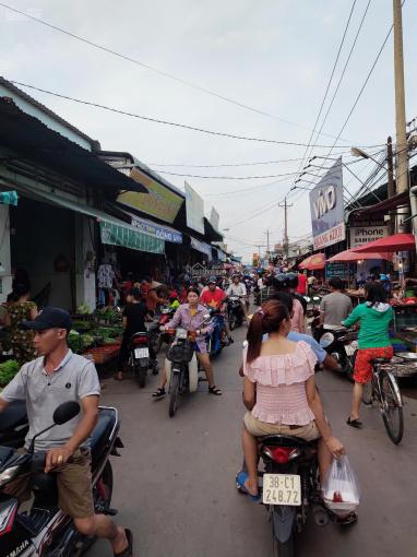 Chính chủ cần bán 14 lô liền kề thổ cư sổ riêng tại KP Thiên Bình, Tam Phước, Biên Hoà, Đồng Nai ảnh 0