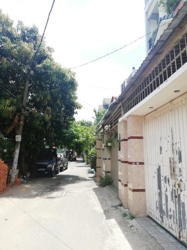 Bán gấp nhà gần MT 230 Phan Huy Ích, 1T2L ST, 5.85 tỷ ảnh 0