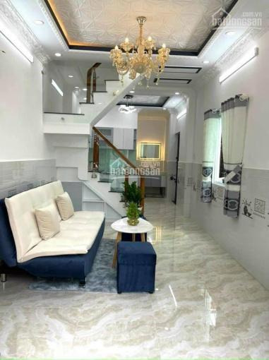 Bán nhà hẻm 1 sẹc nhà đẹp trên đường Phạm Đôn, Phường 10, Quận 5, giá 1 tỷ 650 triệu, sổ hồng riêng ảnh 0