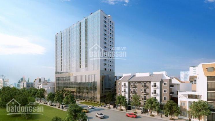 Bán căn 1PN thiết kế thành 2PN dự án Discovery Central 67 Trần Phú 55.22m2 chỉ 2.73tỷ LH 0974602525 ảnh 0