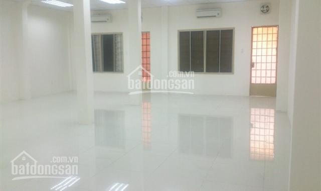Mình cần cho thuê nhà trống suốt 2 mặt tiền Bình Thạnh, P13, Nơ Trang Long - DT 480m2 ảnh 0