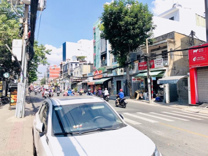 Bán nhà hẻm xe hơi Vườn Lài, P. Phú Thọ Hòa, Q. Tân Phú, DT 5x16m, nhà cấp 4. Giá tốt 7 tỷ TL ảnh 0