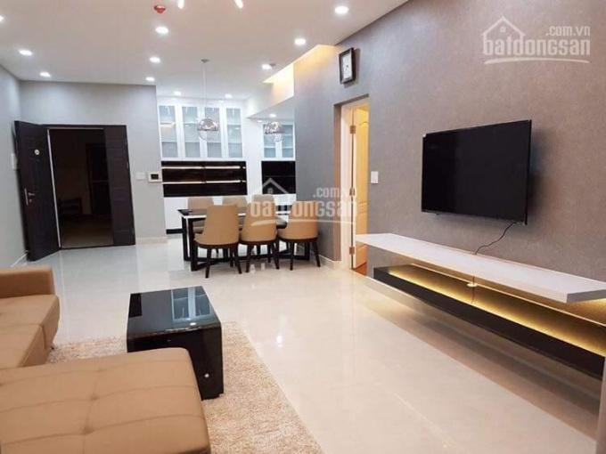 Cần tiền bán gấp căn hộ cao cấp Cảnh Viên, PMH, Q.7 ảnh 0