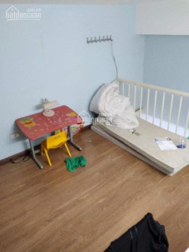 Bán căn hộ 38m2 Nam Xa La giá rẻ như đại thanh thiết kế 2PN, 1vs, nhà cực đẹp, đầy đủ nội thất ảnh 0