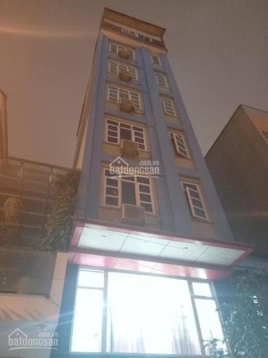 Bán nhà mặt phố Bà Triệu, Hà Đông - kinh doanh - 60m2 - 7t - mt 4m - 9.45 tỷ ảnh 0
