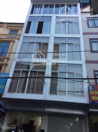 Cho thuê cả nhà, 500m2 (diện tích đất 100m2 xây 5 tầng có thang máy), 35tr/tháng, LH 0834568968 ảnh 0