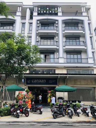 Mặt tiền Lê Văn Việt 6x20m, nhà đẹp 4 lầu cho thuê 40tr/tháng tặng 3 tháng tiền thuê có thang máy ảnh 0