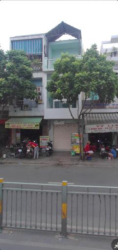 Cần bán nhà MTKD 114A Lũy Bán Bích, P. Tân Thới Hòa, Q. Tân Phú ảnh 0