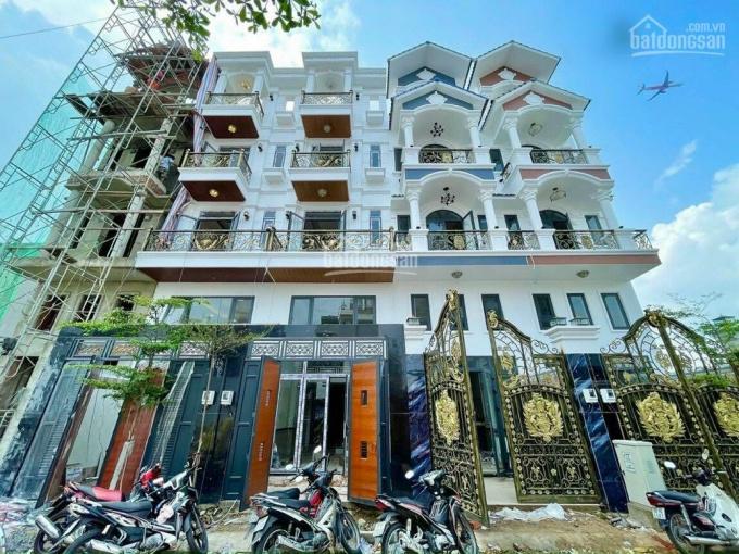Bán nhà đẹp gần ngay khu đô thị Vạn Phúc City phường Hiệp Bình Phước, TP Thủ Đức ảnh 0