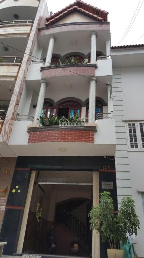 Bán nhà phố 3 lầu đường xe hơi, trung tâm quận Bình Tân, đường Số 1, An Lạc A, Bình Tân ảnh 0