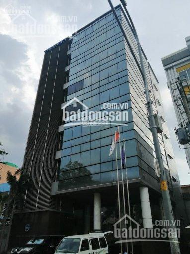 Bán nhà MT đường Nguyễn Thiện Thuật, P1, Q3, DT: 4x17m 5 lầu, HĐ thuê 90 tr/th. Giá bán: 30 tỷ TL ảnh 0