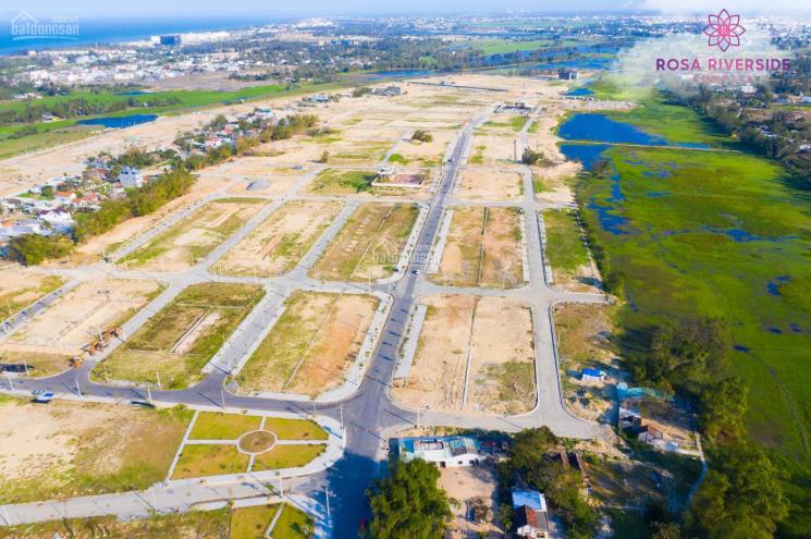 Rosa Riverside Complex phân khu Elite - Biệt thự view sông - Khu phố liền kề ảnh 0