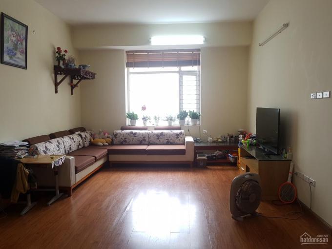 Gia đình cần bán căn hộ CT3 Cổ Nhuế 89m2 2PN nội thất 80%, giá 2,67 tỷ LH 0932246626 ảnh 0