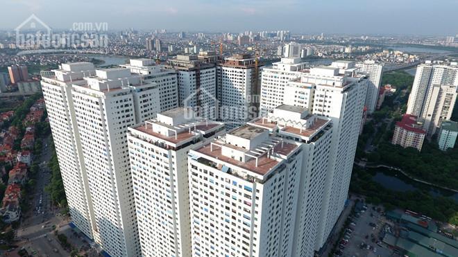 Cần bán nhanh căn hộ tòa HH1B Linh Đàm 67m2 2 phòng ngủ rộng & thoáng, giá chỉ 1.xx tỷ ảnh 0