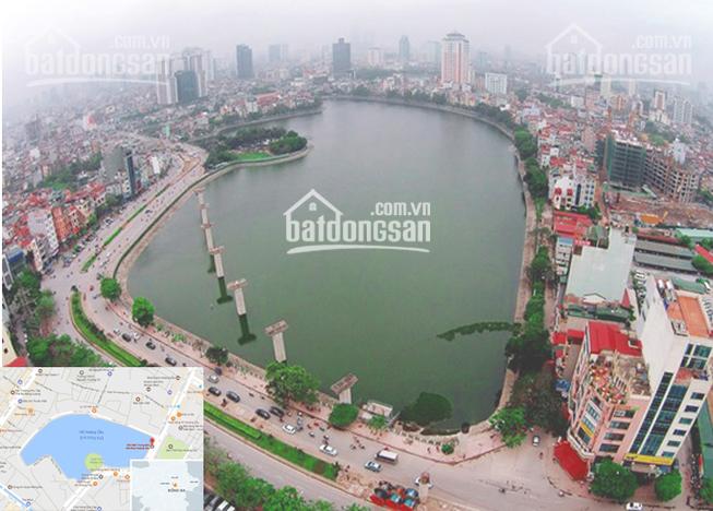 Chính chủ cần bán gấp nhà mặt Hồ Đắc Di, Nam Đồng, Nguyễn Lương Bằng, Xã Đàn, Phạm Ngọc Thạch ảnh 0