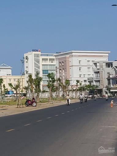Bán đất mặt tiền Điện Biên Phủ đối diện Hồ điều hòa Hồ Sơn, 112m2 thổ cư giá 11 tỷ ảnh 0