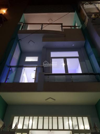Chính chủ cần cho nhà hẻm 891/ Nguyễn Kiệm Phường 3, Gò Vấp. DT: 68 m2, giá 16 triệu/th, 0985243479 ảnh 0