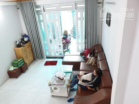 Bán nhà Thạch Lam, quận Tân Phú, hẻm xe tải, chỉ 6 tỷ, nhà rộng thoáng mát ảnh 0