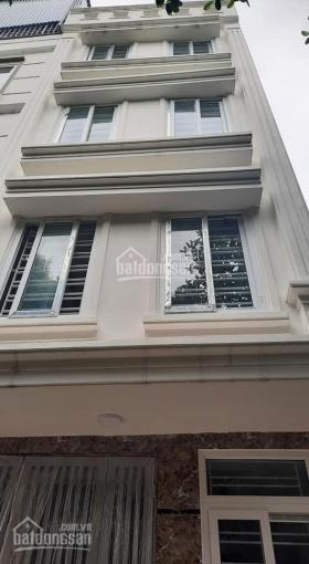 Nhà xây 5t ngay đường lớn, chợ Mậu Lương, Xa La, Hà Đông thiết kế đẹp giá 2.3 tỷ. Lh 0338994026 ảnh 0