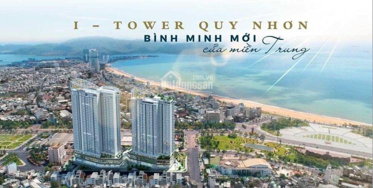 I Tower Quy Nhơn - Dự án cao cấp bậc nhất Quy Nhơn - 0965.268.349 ảnh 0