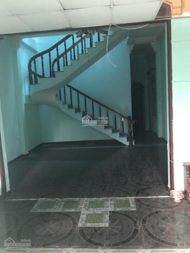 Cho thuê nhà hẻm 9m thông 1 sẹc đường Lê Đức Thọ gần ngã 4 Nguyễn Oanh, P16, Gò Vấp ảnh 0