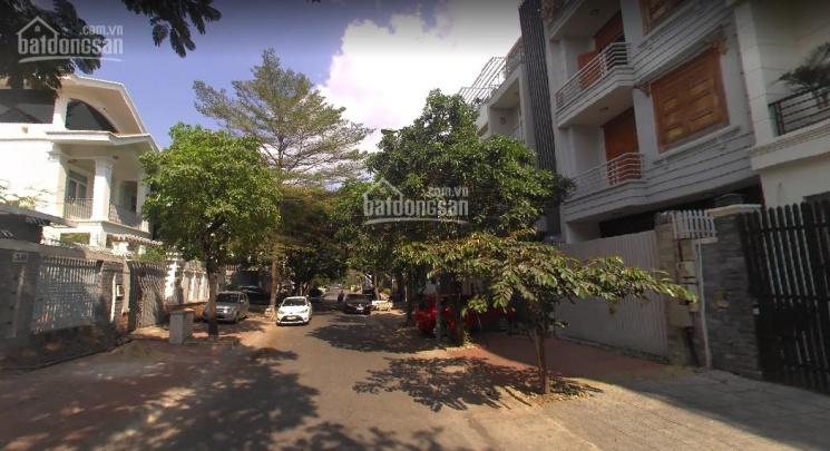 Nhà phố cho thuê đường Số 17, An Phú, Q. 2, DT: 200m2 giá ~ 50 triệu/tháng. LH 0903652452 Mr. Phú ảnh 0
