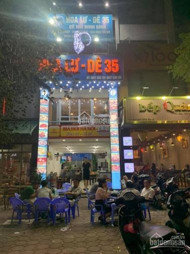 Sang nhượng hàng ăn tại mặt phố Triều Khúc - Thanh Xuân cực đông sinh viên và văn phòng ảnh 0