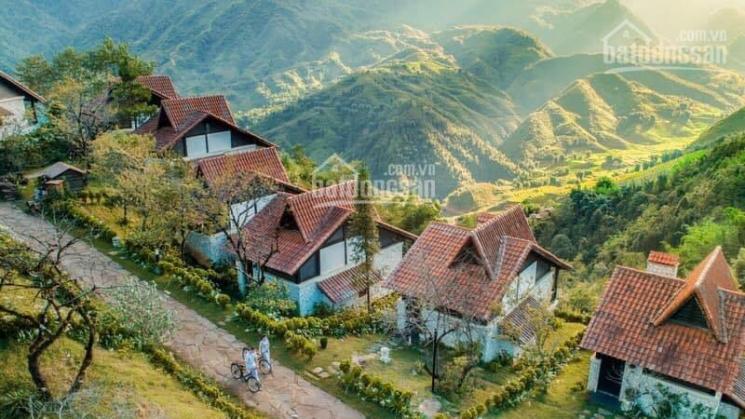 Đất nền du lịch - nghỉ dưỡng La Beaute Bảo Lộc. Có sổ đỏ, full thổ cư ảnh 0
