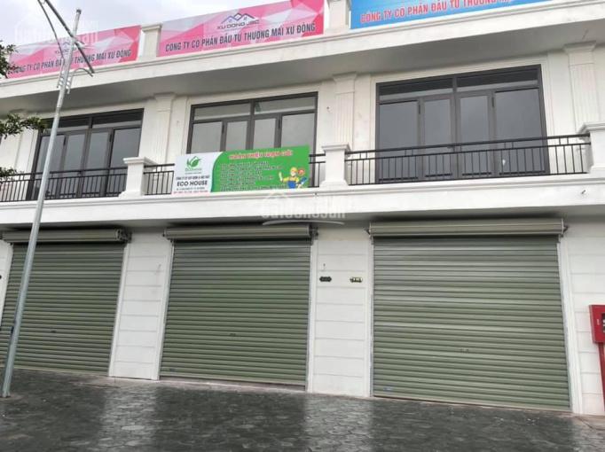 Kiot, shophouse phố Chợ Lai Vu phù hợp kinh doanh đa dạng ngành nghề (ăn uống, thực phẩm) ảnh 0