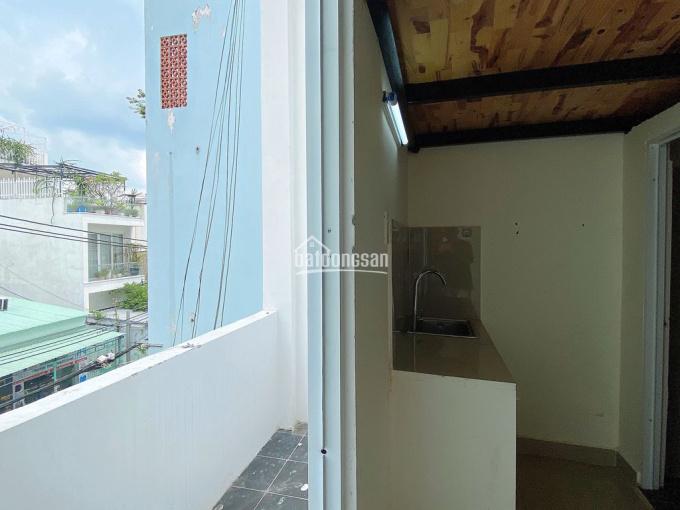 Cho thuê phòng trọ 323 Võ Thành Trang, P11, TB ảnh 0