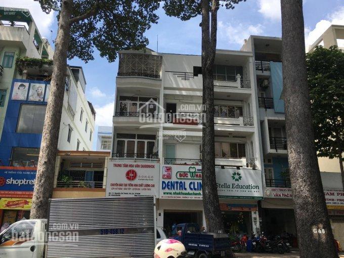 Bán nhà hẻm xe hơi Cao Thắng, P12, Q10, DTCN 19m2 trệt 2 lầu, giá 3 tỷ 9 thương lượng ảnh 0
