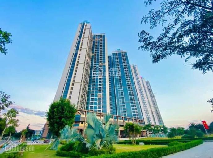Chính chủ bán Eco Green Sài Gòn - 2PN - 70,57m2 - giá 3,6 tỷ lỗ 150tr ,nhà mới. LH: 0946867694 ảnh 0